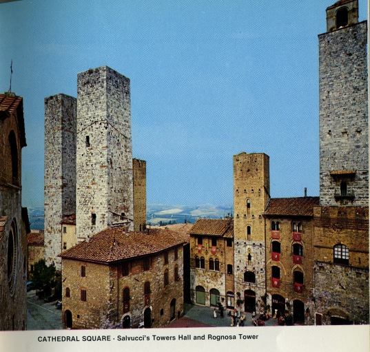 11. Salvucci Towers