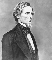 13a. Jefferson Davis
