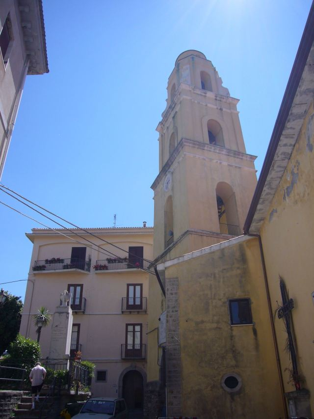 B-5 Church San Nicola di Bari