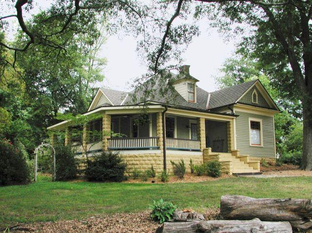 22a.Vinson-Crawford House