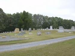 30. New Smyrna Cemetery