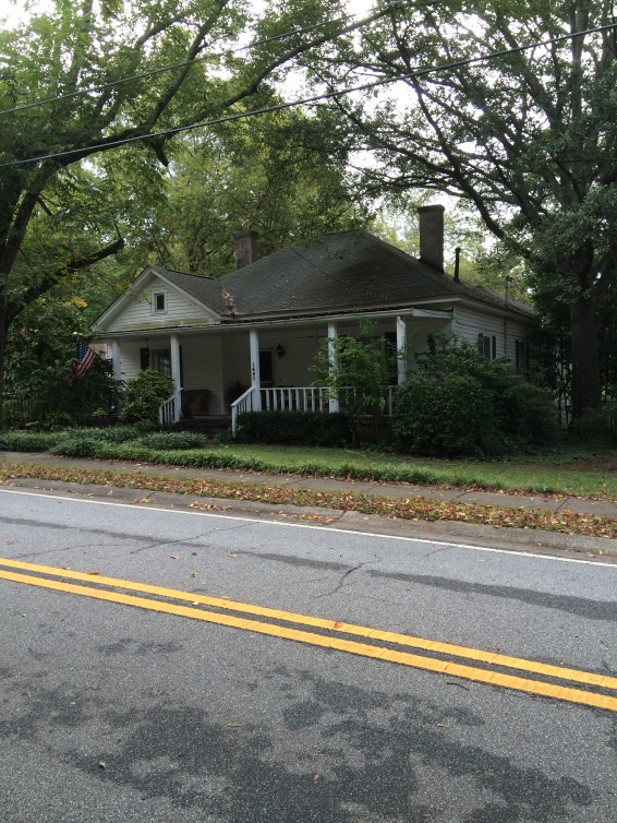 33. Anderson-Scoggins House