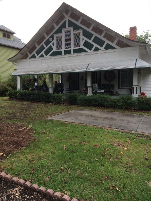 35. Gray-Hamby House