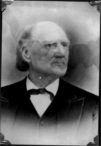39. Rev. Alviin Green Dempsey