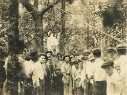 40c. The Leo Frank lynching
