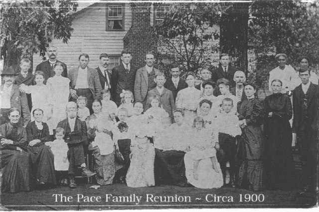 54a.Pace Family Reunion 1900 1