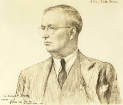 B-4 Alfred Holt Stone