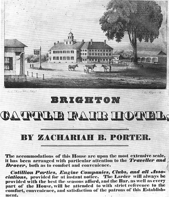 Bri-1-Cattle Fair Hotel (1832) AD