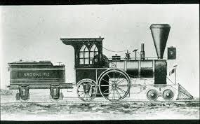 Bro-4-Brookline Branch Railroad