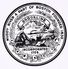 Bro-6-Brookline Town Seal