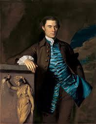 13. Copley, Thaddeus Burr