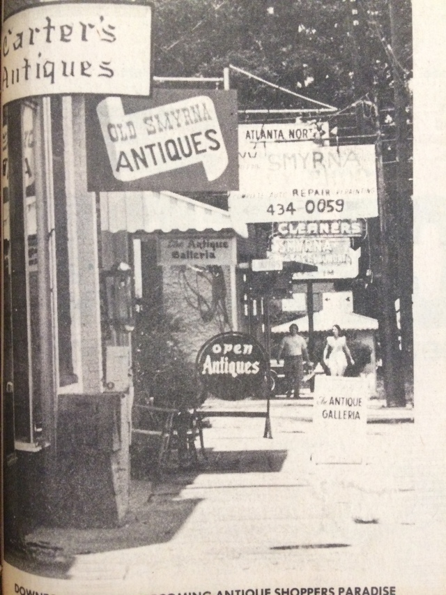 21.Downtown antique shops SN mid-1972