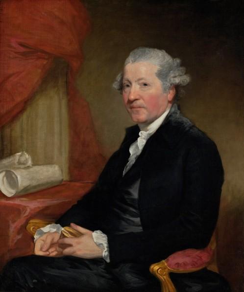 S-14. Stuart, Sir Joshua Reynolds (1784)1784