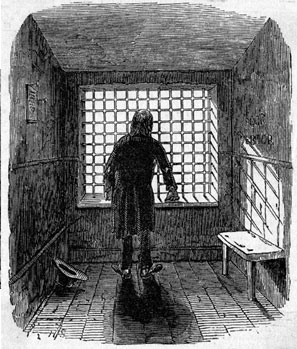 S-15. Debtor's Prison, London