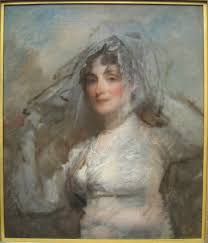 S-17b. Mrs. Perez Morton (Sarah Wentworth Apthorp Morton) 1802