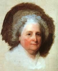S-20b. Stuart, Martha Washington (1796)