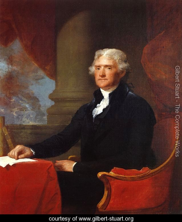 S-21a Stuart, Thomas-Jefferson, 1805-07