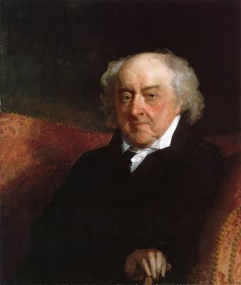S-29. Stuart, John Adams (1826)