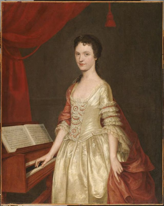 S-3. Cosmo Alexander's Catherine Ross (1766)2