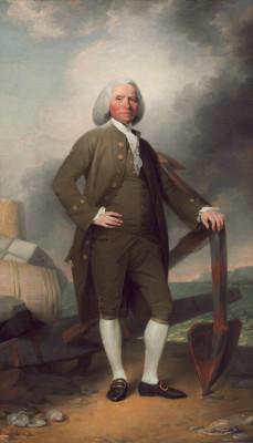 T-15. Trumbull, Patrick Tract (1786)