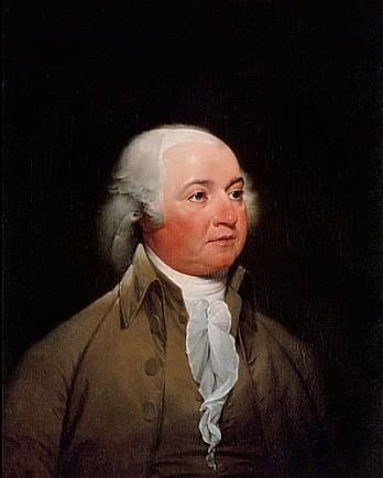 T-18. Trumbull, John Adams (1783)