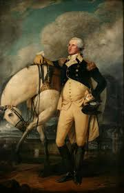 T-24. Washington at Verplanck's Point (1790)