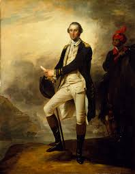 T-6. Trumbull, George Washington (1780)