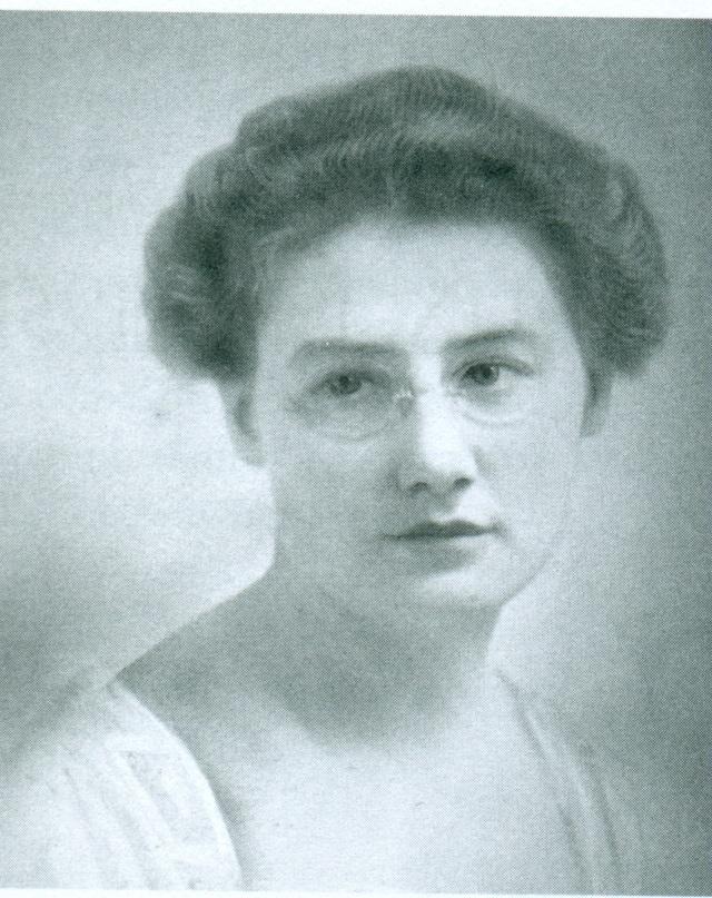 1. Bess Embree Terrell