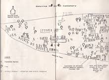 11.Smyrna Memorial Cemetery diagram