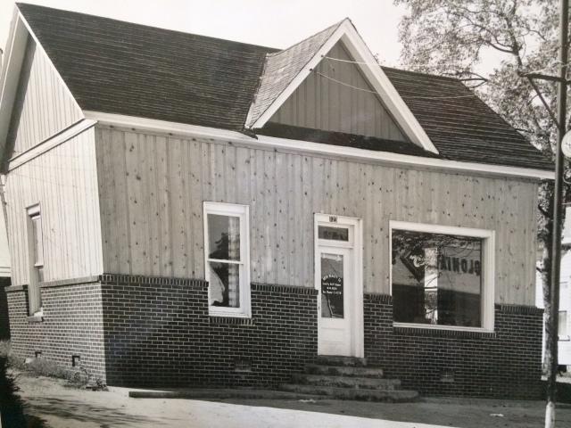 20. Reed Realty Company, east side of Atlanta Road