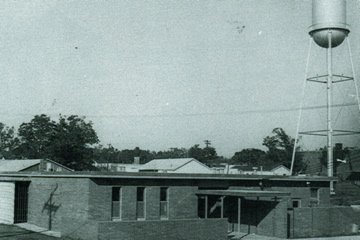 20. The 1961 Smyrna Public Library building on KIng Street