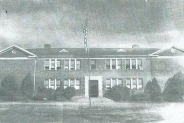 22. Smyrna Elementary School 1925