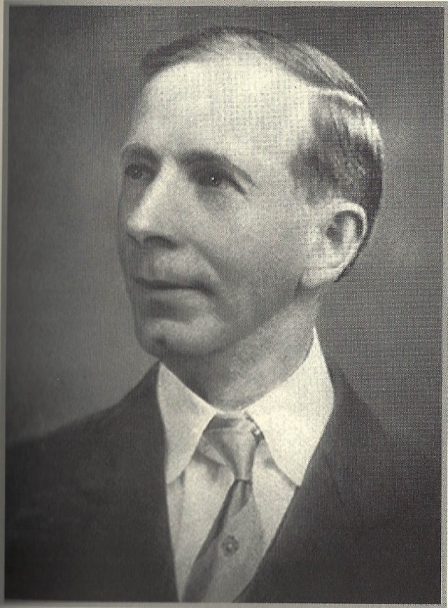 36. Francis T. Wills