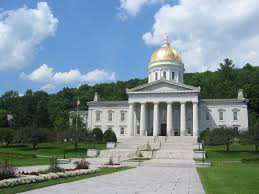4. The Vermont State House