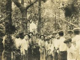40c. The Leo Frank lynching