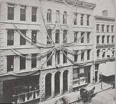 5. Bradleee, C. F. Hovey Department Store
