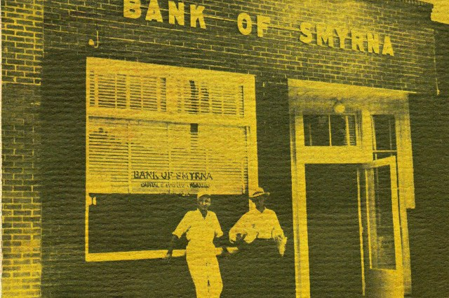 6.Bank of Smyrna-1