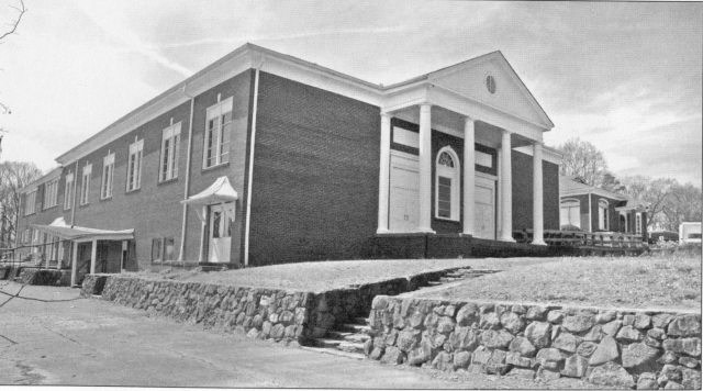62. Fitz Hugh Lee School, Oakdale