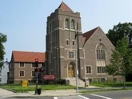 Brighton Avenue Baptist Church