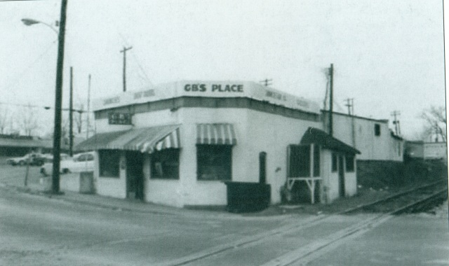 G.B.'s Place