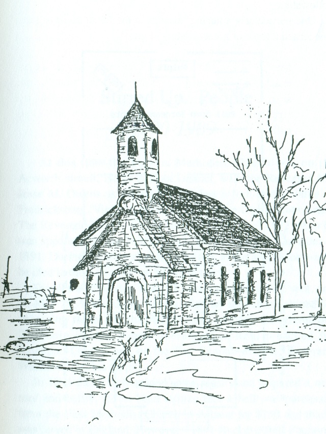 The 1882 Methodist Church