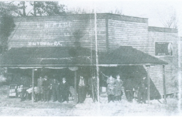 W.N. Pace Store