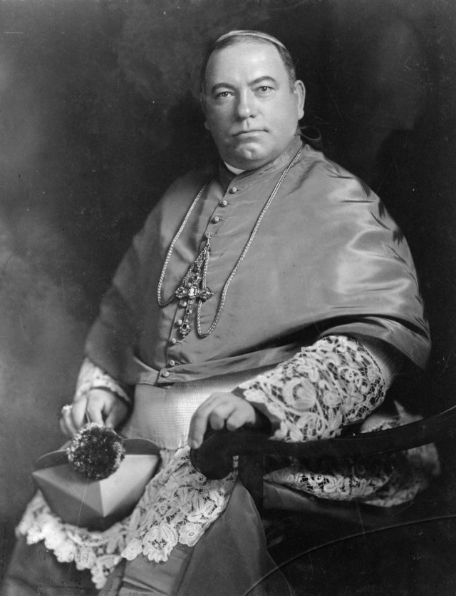 William Cardinal O'Connell of Boston