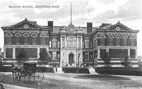 Winship Elementary School