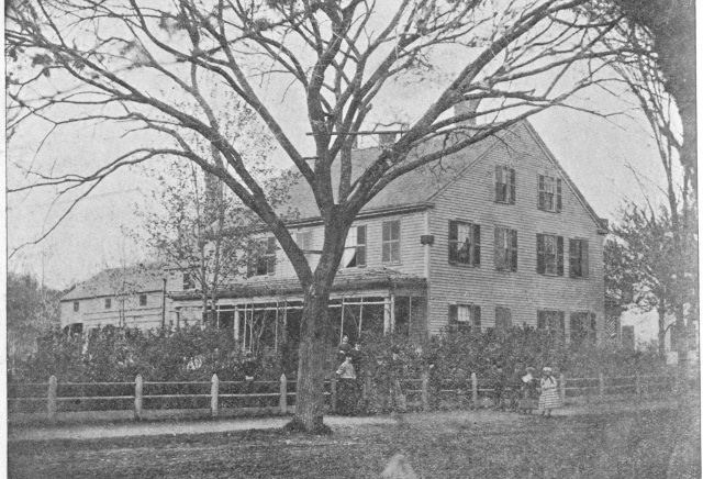 11a. Braman House