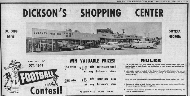12.Dicksons Shopping Center, 1963, cefx cr.(improved)jpg