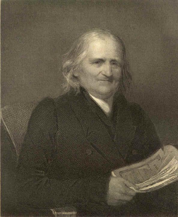 13. Reverend Noah Worcester