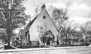17a. St. Margaret's Episcopal Church