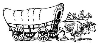 2. coveredwagon