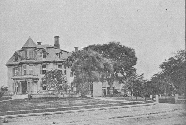 35a. Nathaniel Jackson House